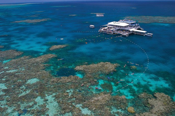 Ultimate 3-Day Great Barrier Reef Cruise Pass photo 1