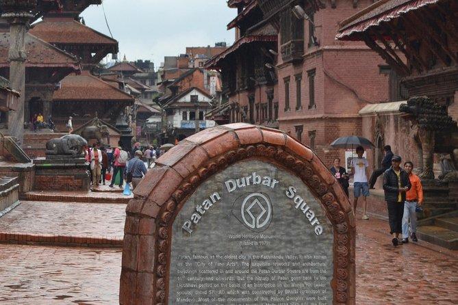 8-Night Luxury Tour of Nepal from Kathmandu