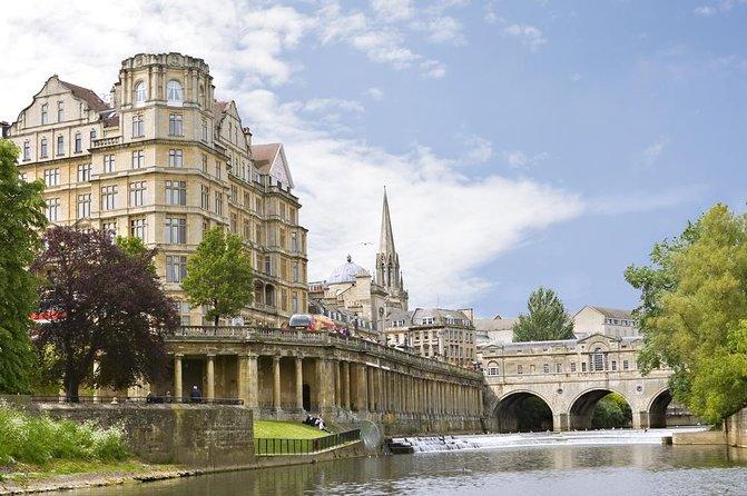 A Inglaterra em um dia: Stonehenge, Bath, Cotswolds e viagem de um dia a Stratford-upon-Avon partindo de Londres