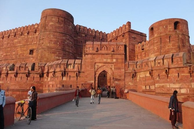 Private 2-Day Tour to The Taj Mahal and Agra from Delhi by Car photo 2
