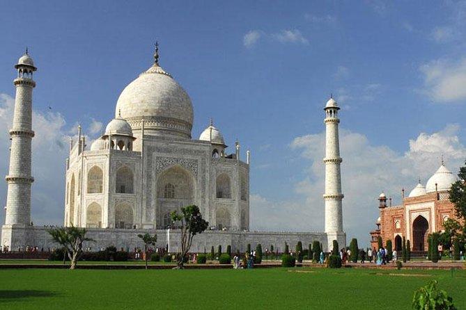11 Days Golden Triangle & Varanasi With Luxury Accommodation,internal Flights
