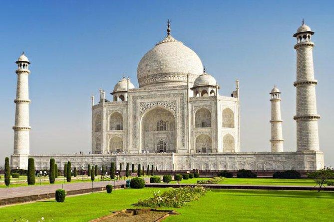 3 Nights Delhi,agra (with Sunrise Taj Mahal )
