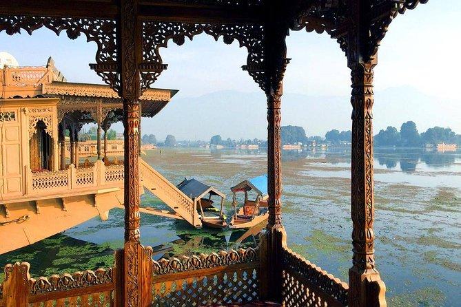 Legendary Kashmir a Four Days Journey To Paradise