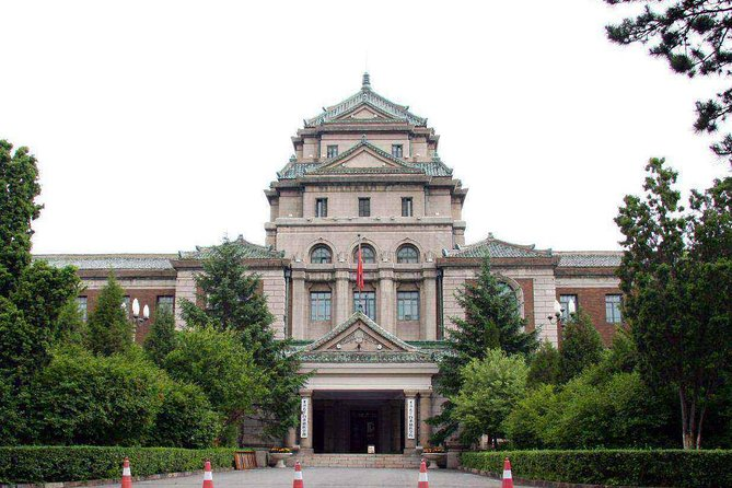 Changchun Private Tour: Puppet Emperor's Palace, Eight Departments of Manchukuo