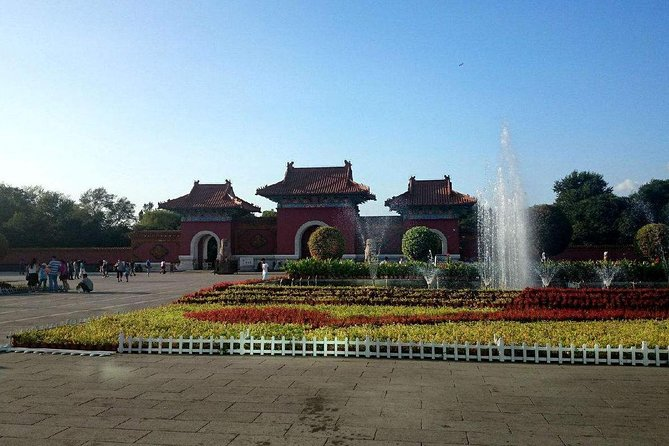 8-Day Northeast China Private Trip: Shenyang, Changchun and Harbin