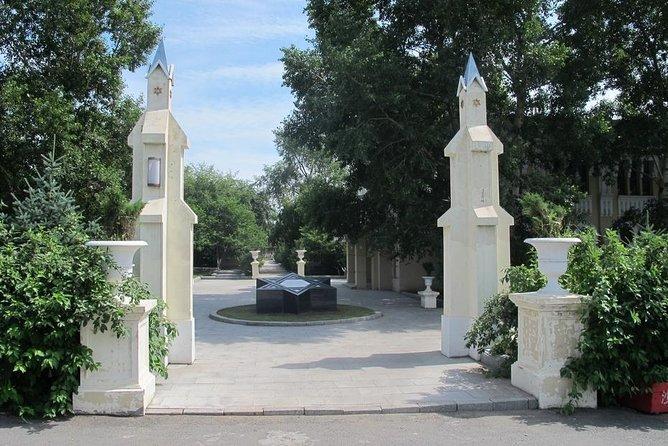 All-Inclusive Harbin Jewish Culture Private Day Tour