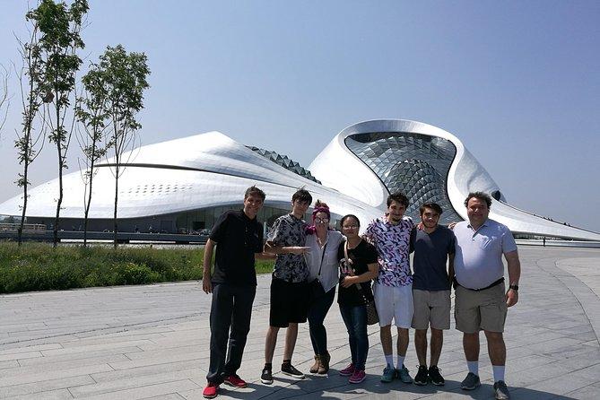1-Day Harbin Private Tour