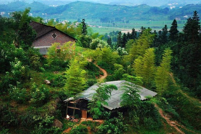 Overnight Experience at Harbin Countryside-Hailin Forest Farm Combo Package Including Local Accommodation and Meals