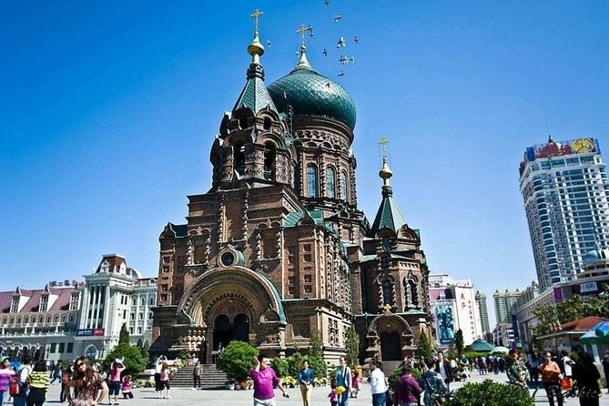 Private Harbin City Day Tour of Russian Historical Sites and Culture photo 9