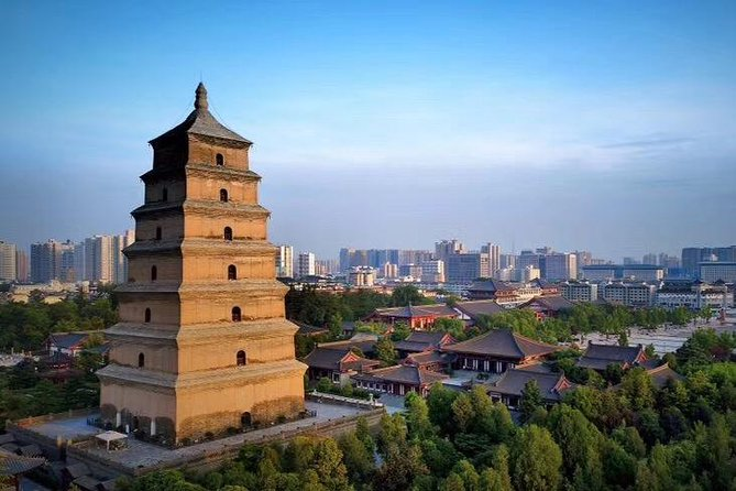 2-Days Xi'an Private Tour with hightlighs and night tour