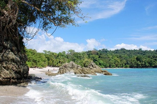 Manuel Antonio National Park one day tour from San Jose