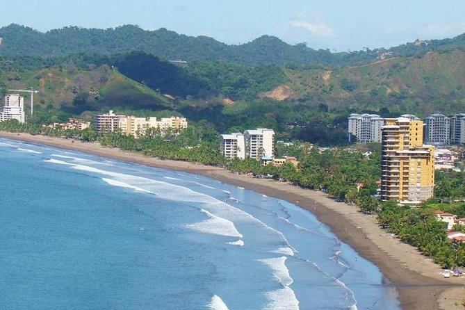 Jaco beach 1