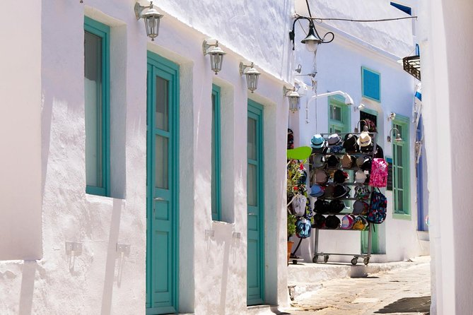 3-Day Independent Island Hopping from Crete Including Santorini and Mykonos photo 3