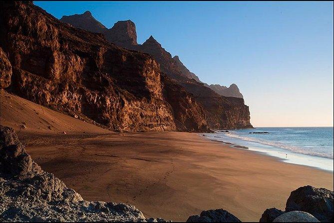 Gran Canaria Gui Gui Beach Boat Trip with Lunch