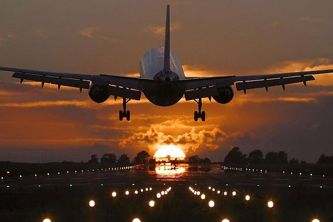 Athens Airport Transportation