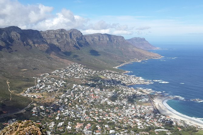 Muslim Cape Town Tour Package