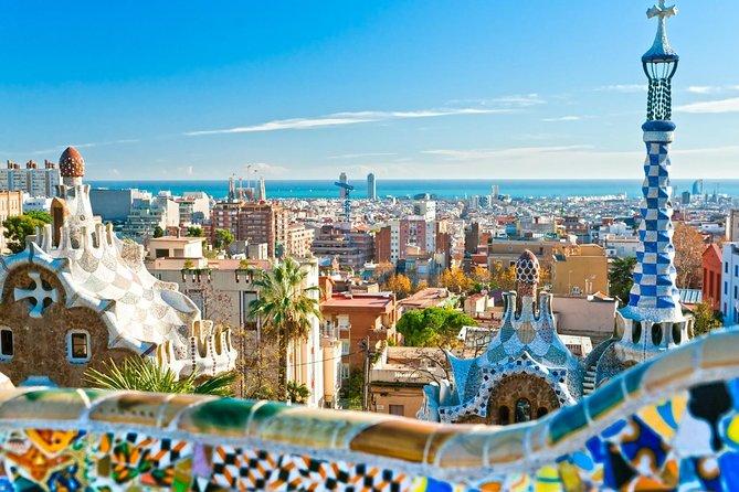 Private Tour Barcelona and Montserrat 8 hours