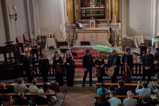 Venice Music Project - Musique baroque vénitienne et notre série de trésors cachés!