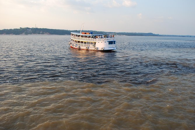 Rio Negro Cruise from Manaus to the Amazon River photo 12