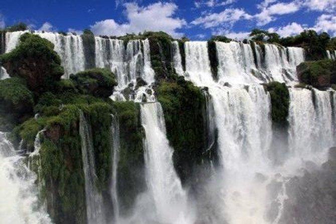 Excursão de 3 dias no Parque nacional das Cataratas do Iguaçu
