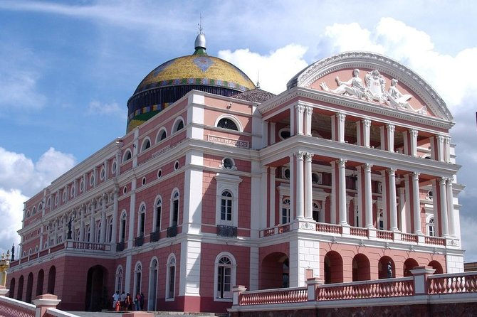 Manaus City Sightseeing Tour photo 4