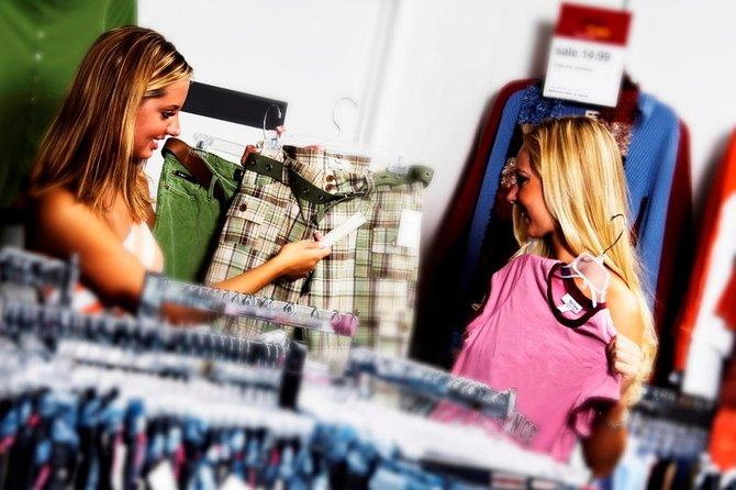 Paraguay Guided Shopping Tour from Foz do Iguacu
