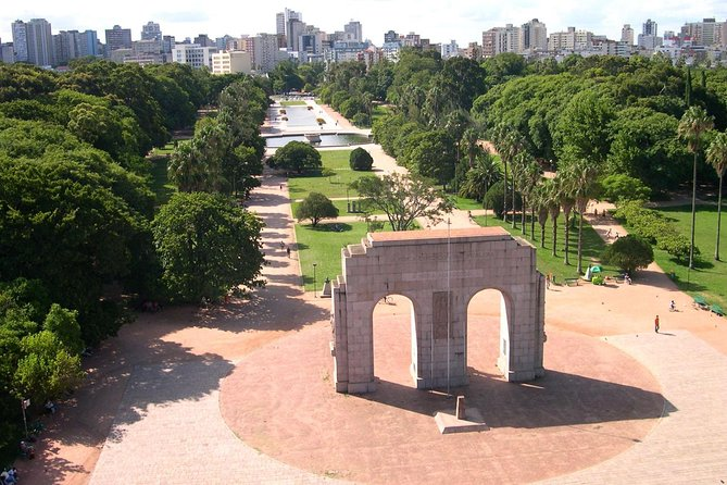 Private City Tour of Porto Alegre