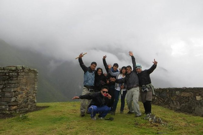 4-Day Classic Inca Trail to Machu Picchu From Cusco, Peru photo 6