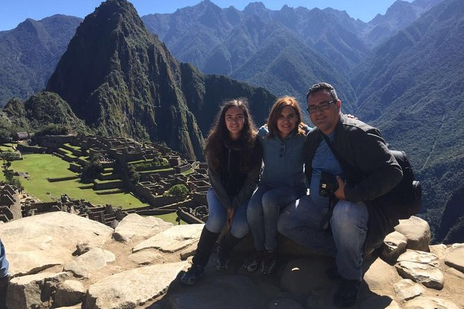 4-Day Classic Inca Trail to Machu Picchu From Cusco, Peru photo 1