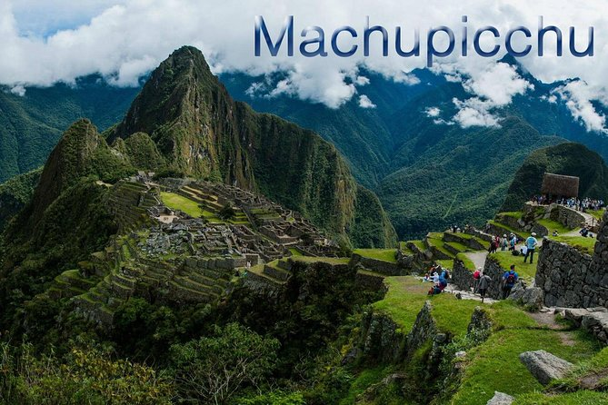 4-Day Lares Valley Trekking to Machu Picchu from Cusco