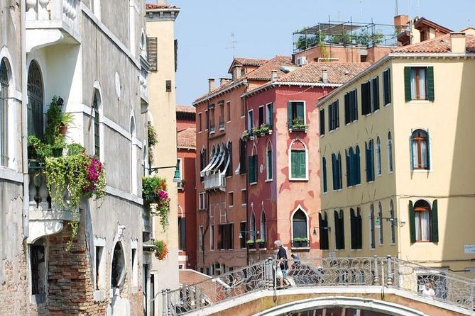 Venice Walking Tour and Gondola Ride photo 6
