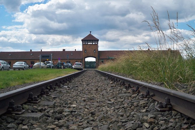 Auschwitz-Birkenau Memorial and Museum Trip from Krakow Old Town photo 2
