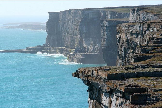 Return Ferry Transport from Doolin to Inis Mor, Aran Islands