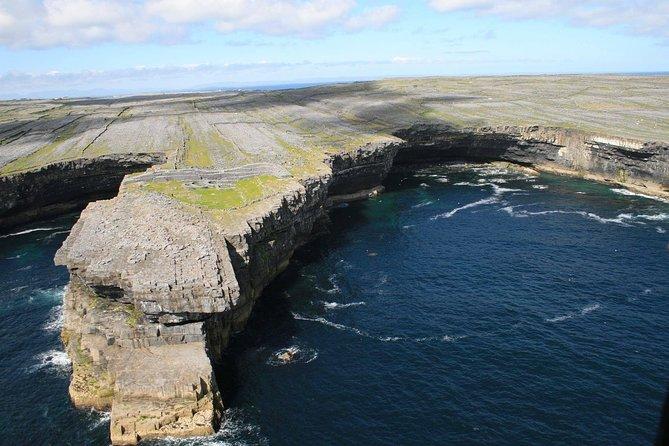 Inis Mor- Aran Islands ferry from Doolin 2019 - Western