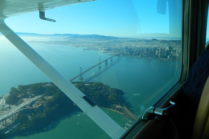 San Francisco Bay Air Tour