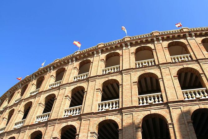 Typical Spanish Evening in Valencia: City Tour, Bullring and Paella