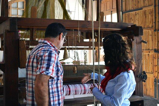 Silkevejen med Paella Madlavningskursus og Middag i Valencia