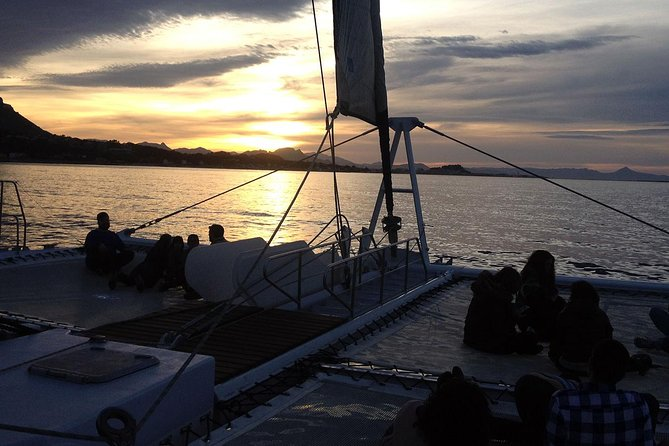 Paella Class and Sunset Cruise in Valencia