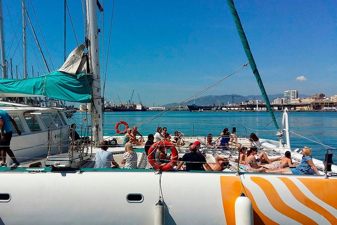 Day Cruise with BBQ on board and Dinner at the Port of Denia photo 2