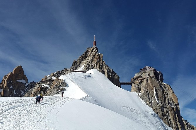 Chamonix Mont blanc day trip with panoramic bus including attraction tickets