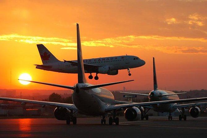 Private Departure Transfer: Geneva Hotel to Geneva Airport