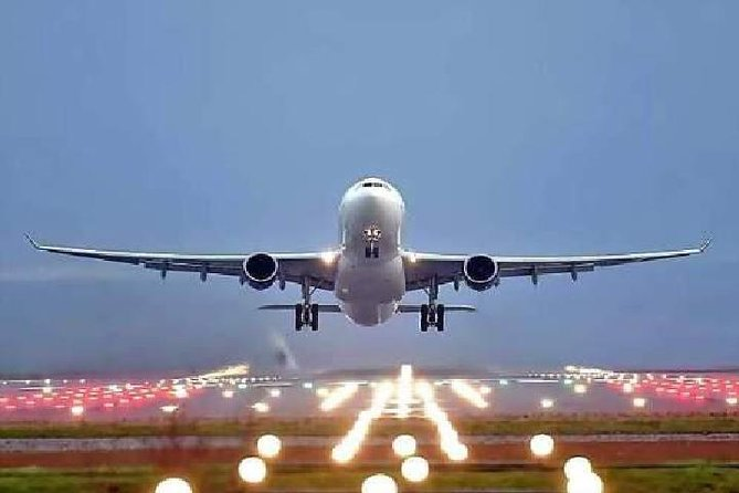 Private Airport Transfer Service: Between Beijing Capital International Airport and Hotel