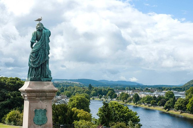 Private Historical tour in Inverness