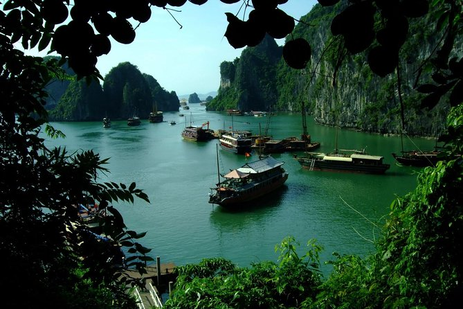 Privat tur: 4-dages Hanoi højdepunkter og Halong Bay Cruise