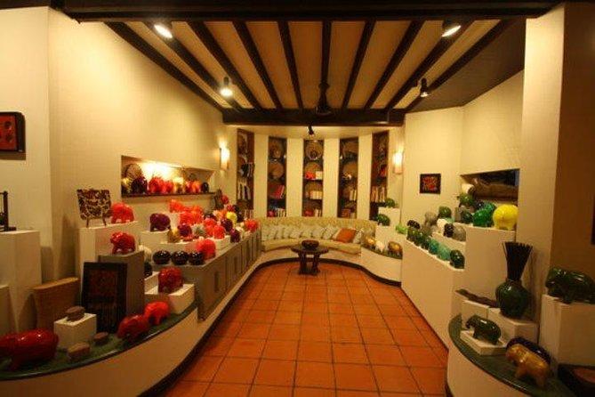 Theam Haus Galerie Tour in Siem Reap