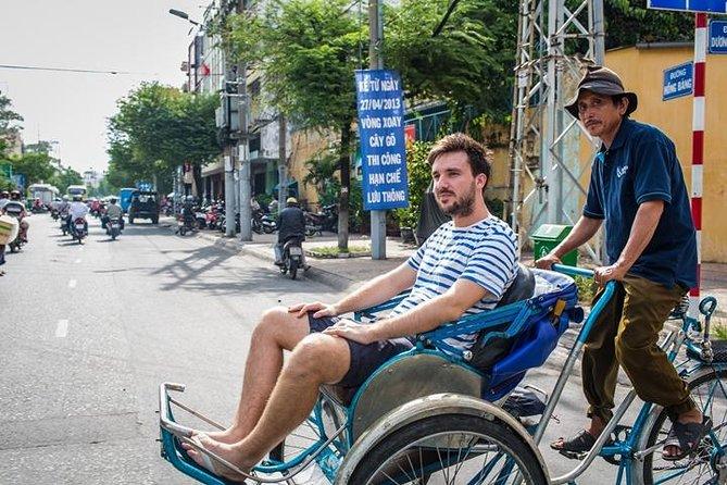 Hidden Hanoi Walking Morning Small Group Tour