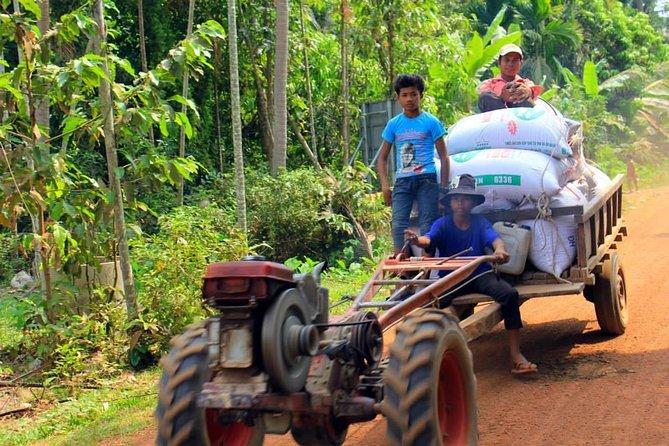 Tour privado: estancia de 2 días en el pueblo Khmer de Siem Reap