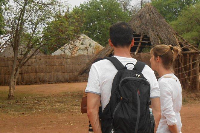 Half-Day Village Tour of Livingstone's Neighborhood