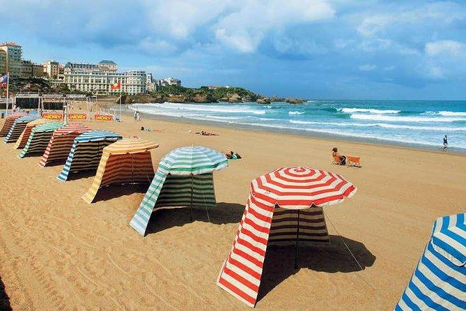 Basque-French Coastline Private Experience