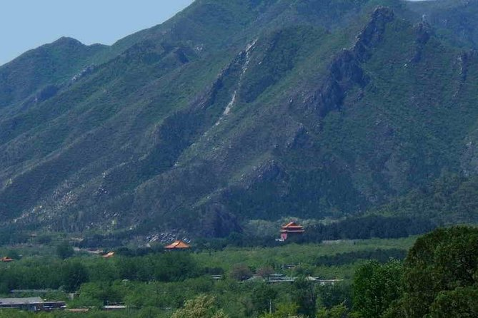 Private Tour: Juyongguan Great Wall, Sacred Way, and Dingling photo 9